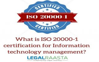 ISO 20000-1-Certification