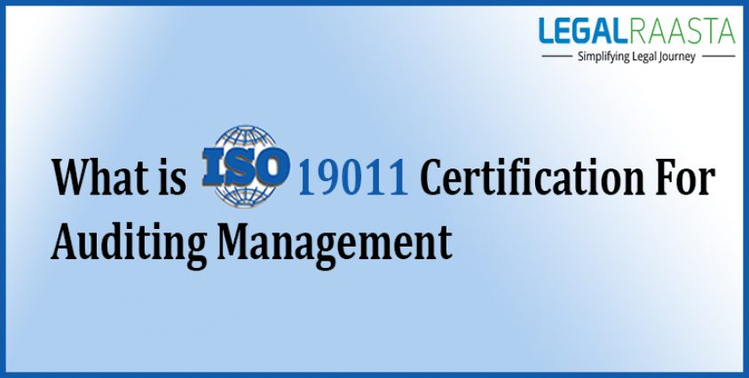 What is ISO 19011 Certification For Auditing Management