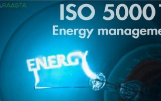 latest changes in ISO 50001